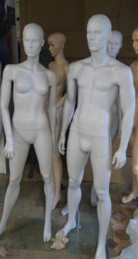 Комплект мужской + женский манекен